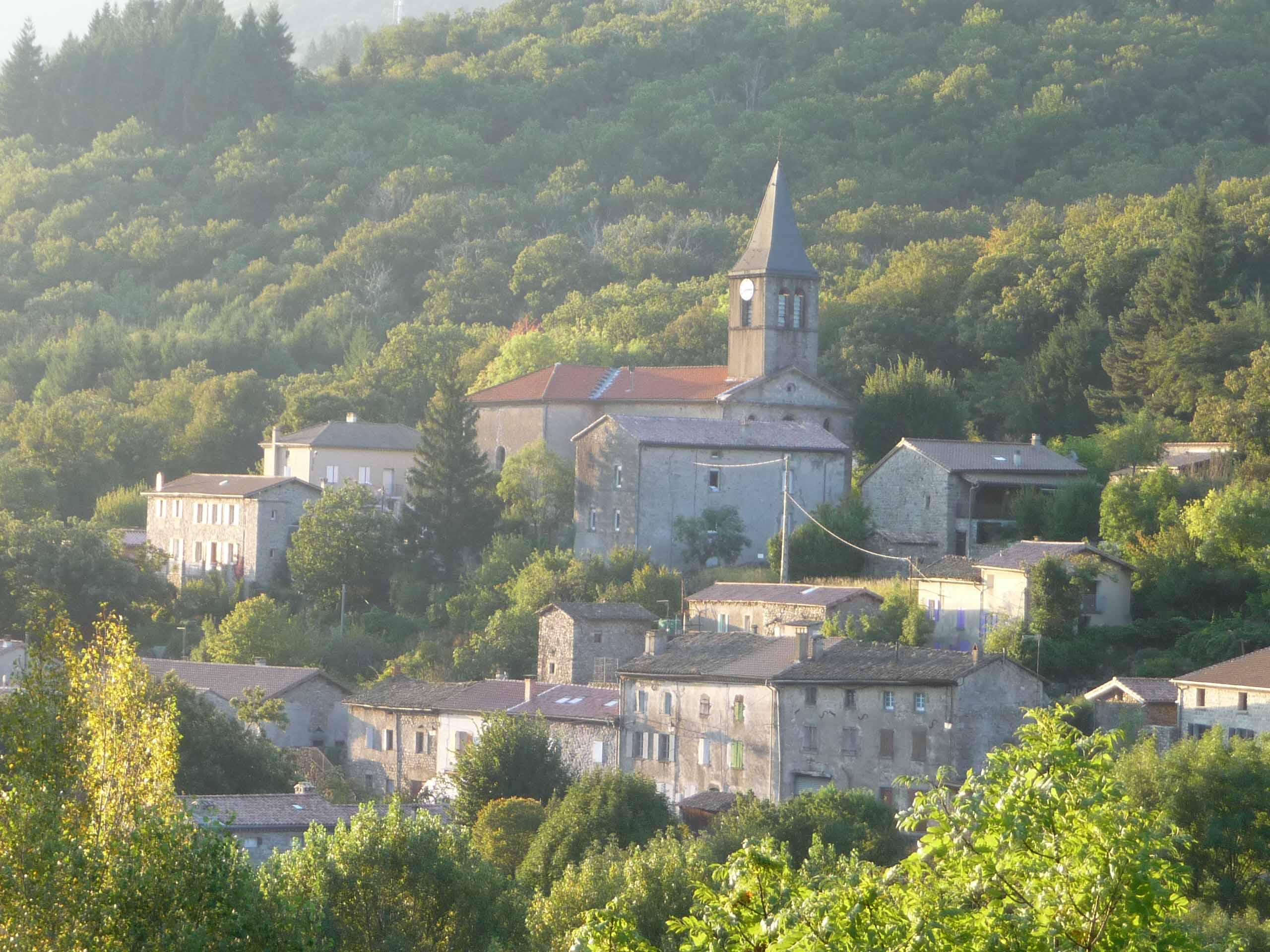 La Souche